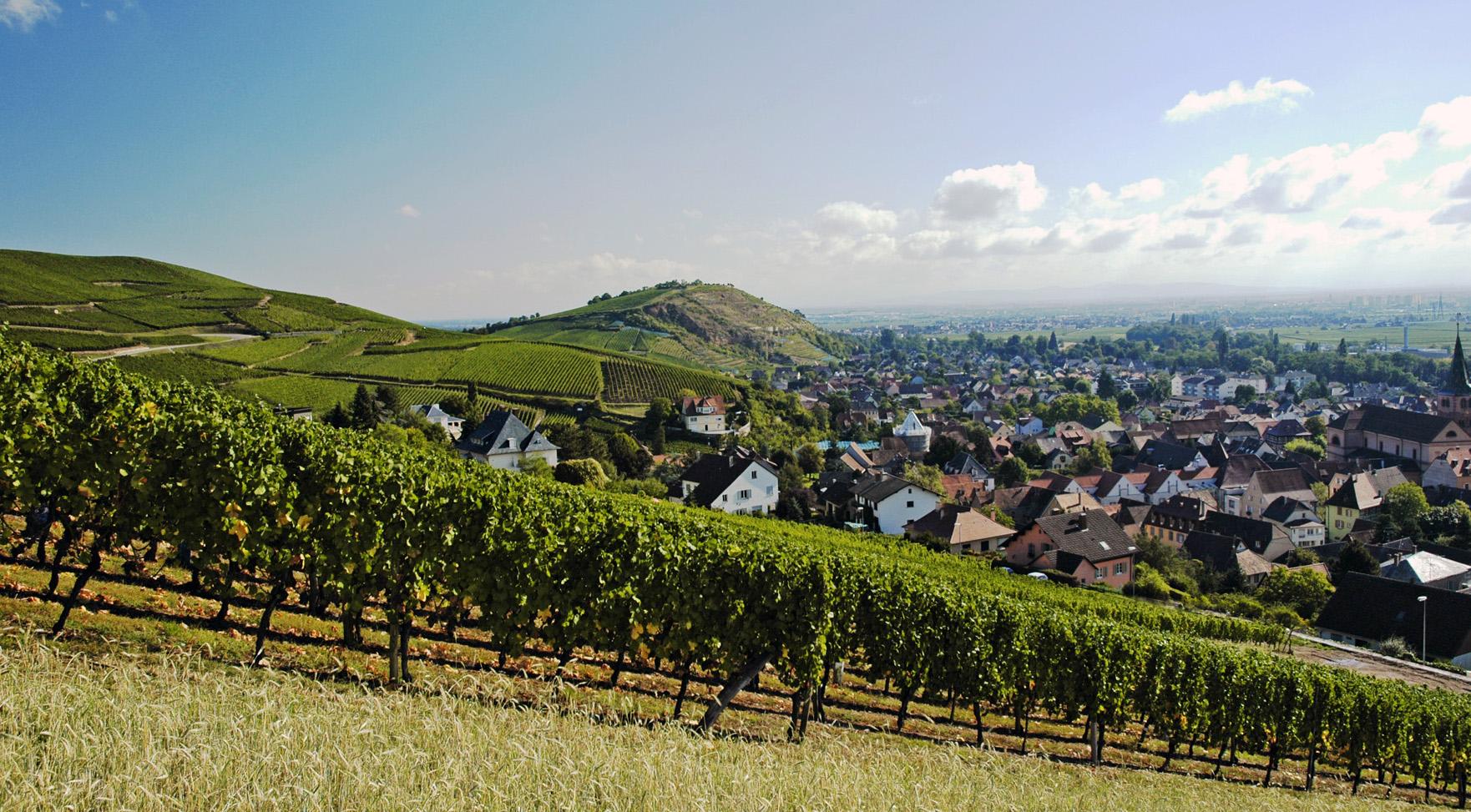 L'Alsace retient avizi pour sa GRC